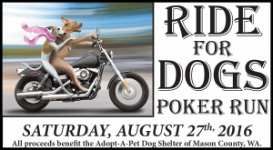 Riide for Dogs small