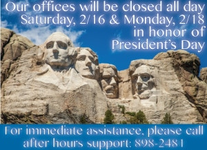 President's-Day-Closure-Notice-2013-(Home-page)
