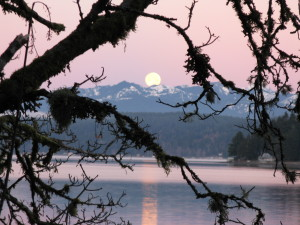 moon setting 021