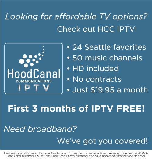 IPTV Promo